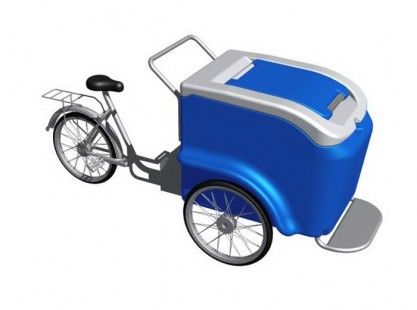 A1 Tricycle