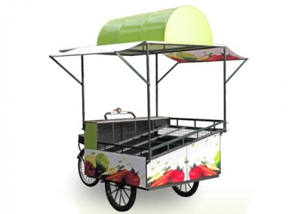Fruit and Veg Tricycle