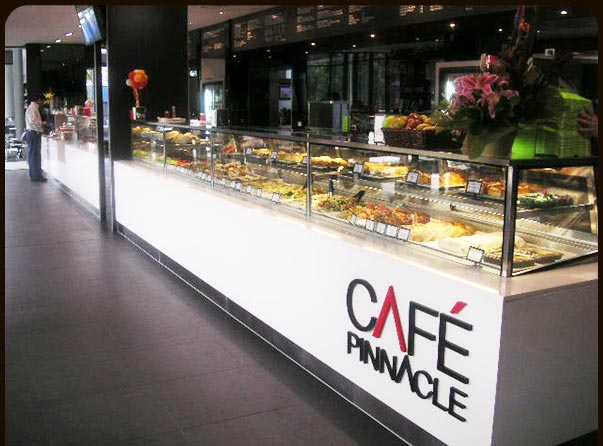 Take Away Food Counter Design Amp Manufature Carts