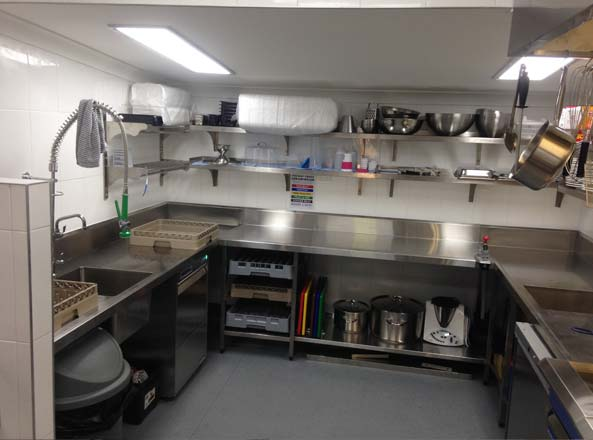 Kitchen Australia Equipment