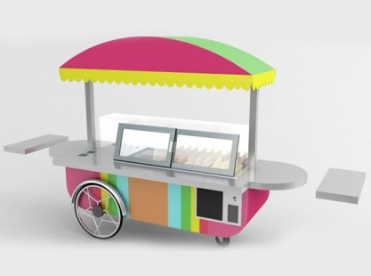 PopCycle Cart