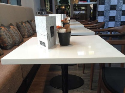 Sit Down Tables