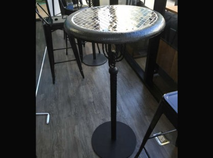 Stand Up Tables