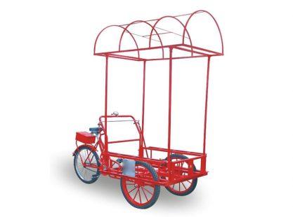 Bhogal Tricik Cart Classic Standard
