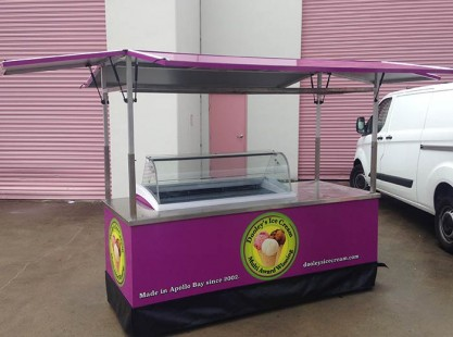 Dooley's Ice Cream