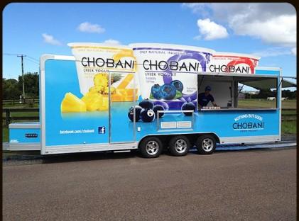 Trailer : Chobani 3