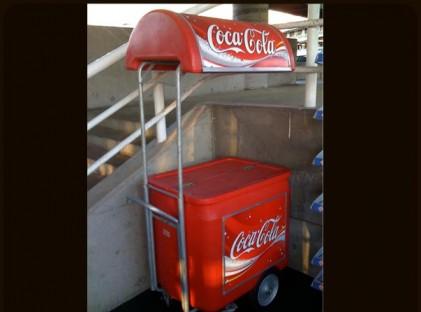 Beverage : Coke
