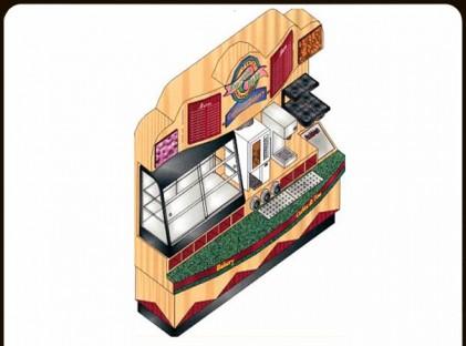 Espresso Bake : Service Station