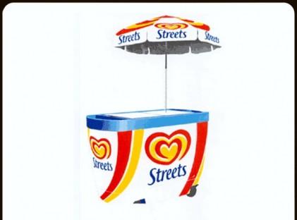 Ice Cream : Streets Olympics