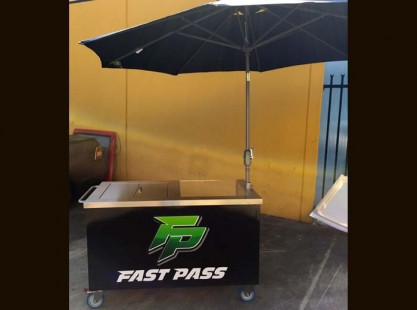 Fast Pass Wet'n'Wild
