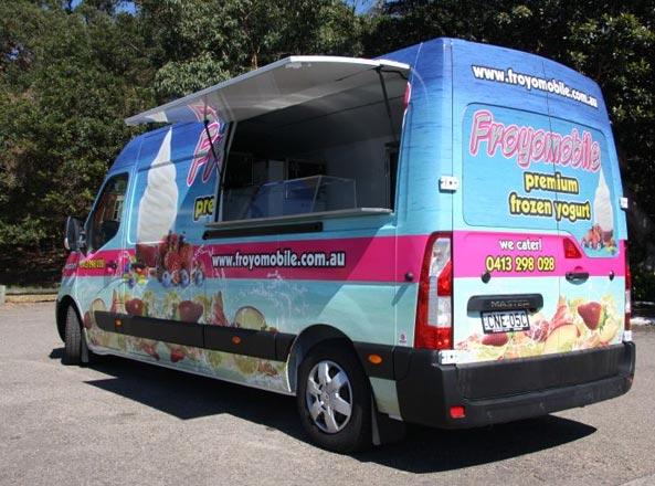 Food Truck Catering Brisbane
