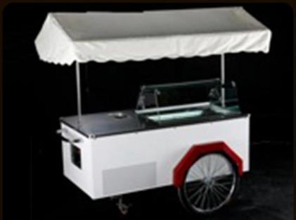 Ice Cream : Gelato