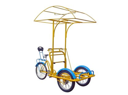 Bhogal Tricik Cart