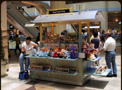 Merchandising : Singapore