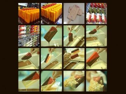 Popsicle Dip
