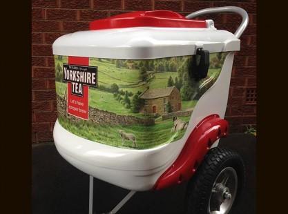 Push Cart L450