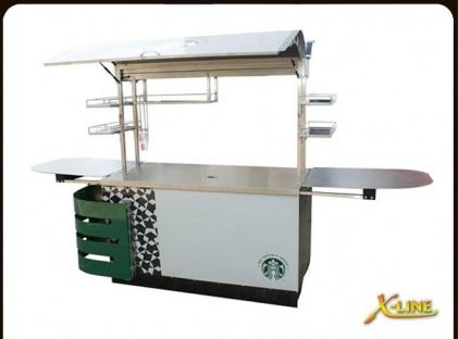 Starbucks Medium X-Line
