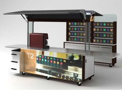 T2 Kiosk