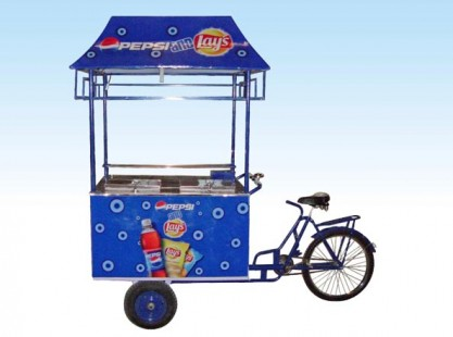Beverage Tricycle