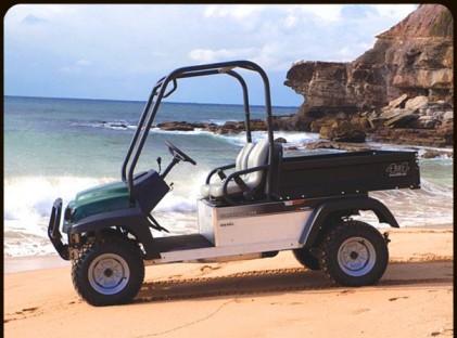 Golf Cart :4x4