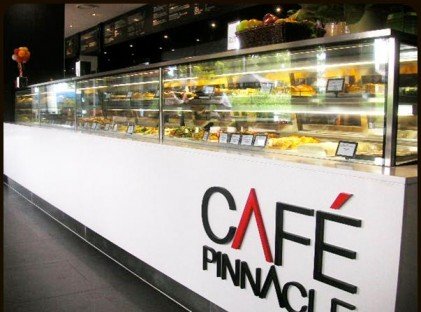 Cafe Pinnacle