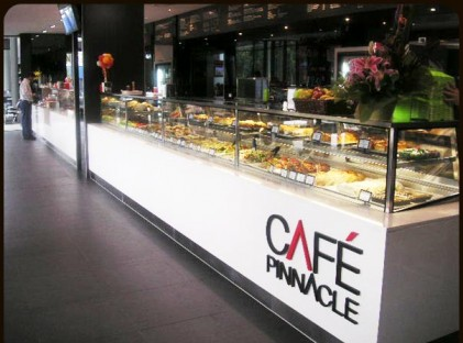 Cafe Pinnacle 2