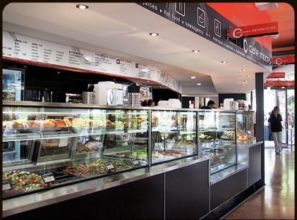 Cafe Rhodes 2