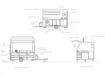 Crepe Trailer ELEV Model