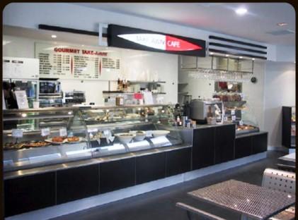 Daniels Cafe Takeaway
