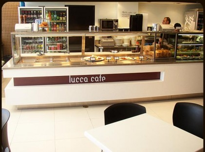 Lucca Cafe
