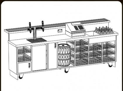 Mobile Bar : Optus 6