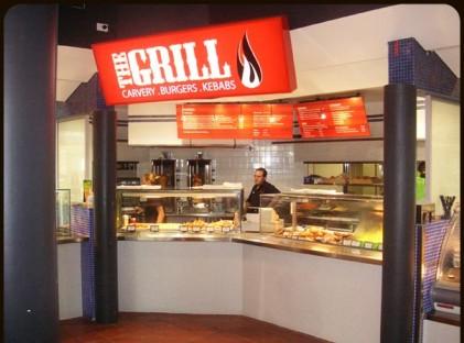 NSW Uni Grill