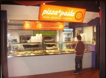 NSW Uni Pizza Pasta