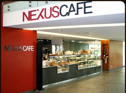 Nexus Cafe