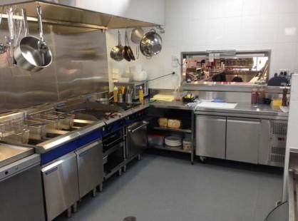 Tucker Box Kitchen
