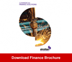 Stratton Finance Brochure