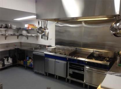 Tuckerbox Kitchen Windsor