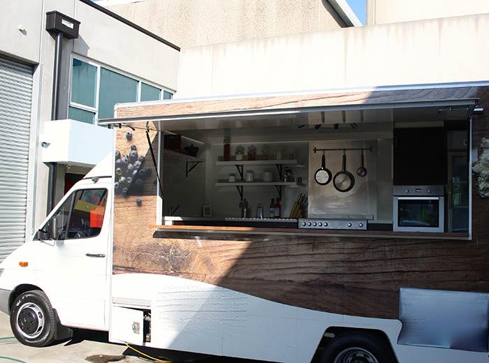 Food Truck Carts Australia