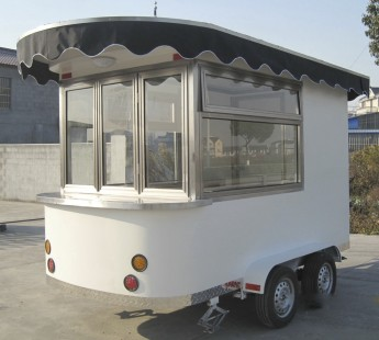T-LINE JX-CR300TRAILER-1