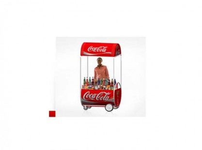Beverage : Coca Cola