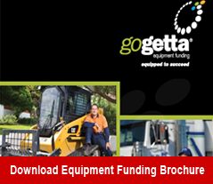Gogetta Equipment Funding