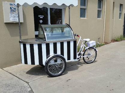 Gelato Bikes