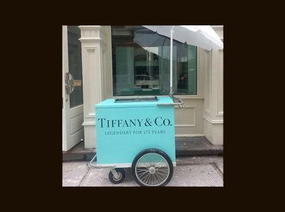 Tiffany & Co Gelato