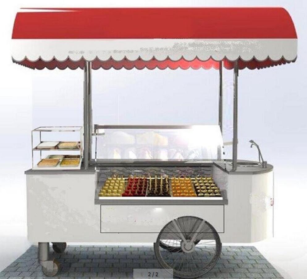 Popcycle Carts Carts Australia
