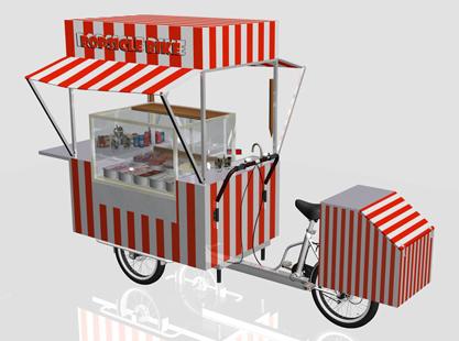 Popsicle Bike