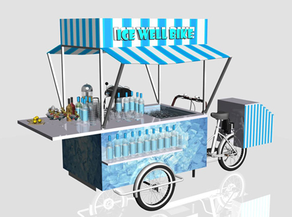 ICE WELL BIKE