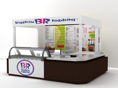 Baskin & Robbins