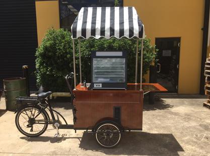 Pie Bike