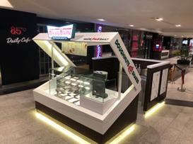 Krispy Kreme's Parramatta