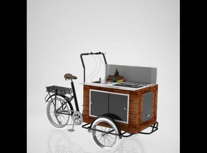 Concept Designs Promo Bike